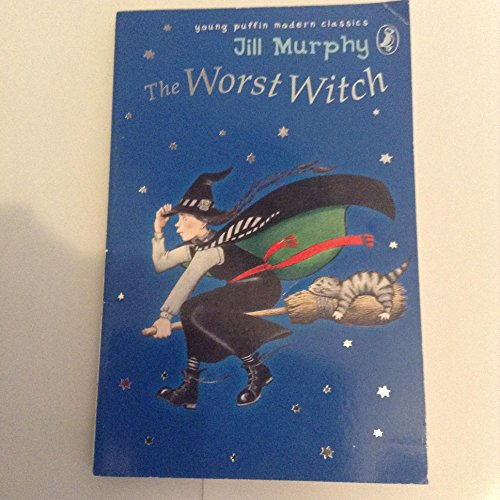 9780141336930: The Worst Witch
