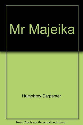 9780141336992: Mr Majeika