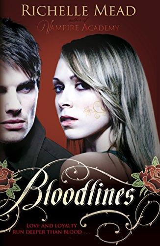 9780141337111: Bloodlines (book 1)