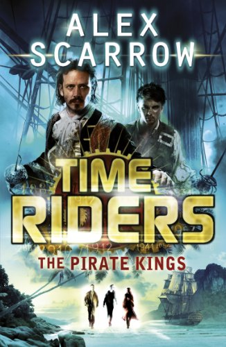 9780141337180: TimeRiders: The Pirate Kings (Book 7)