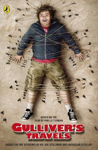 9780141337265: Gulliver's Travels (Book of the Film)