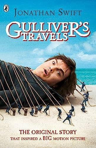 Gulliver's Travels (Penguin Classic)