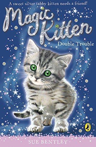 9780141337548: Magic Kitten: Double Trouble