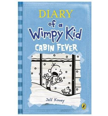 9780141337630: Diary of a Wimpy Kid
