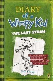 9780141337654: Diary of a Wimpy Kid: The Last Straw