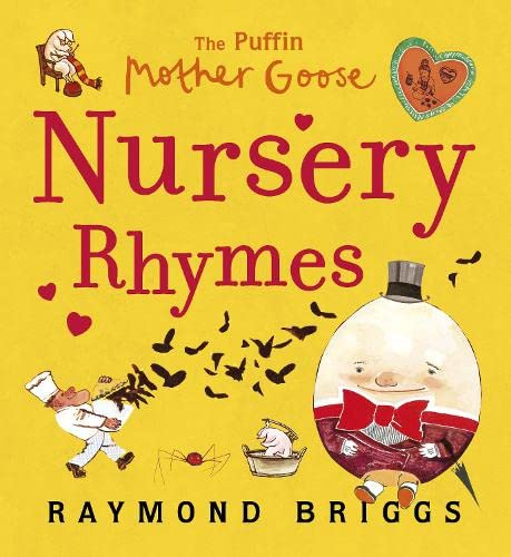 9780141337739: Puffin Mother Goose Nursery Rhymes