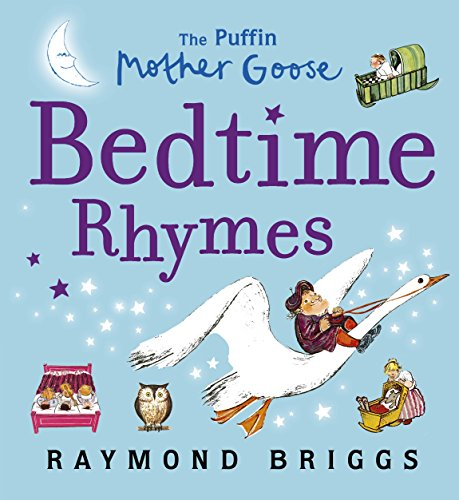 9780141337753: Puffin Mother Goose Bedtime Rhymes