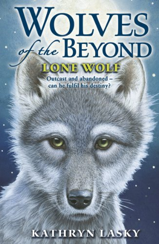 9780141337845: Wolves of the Beyond: Lone Wolf