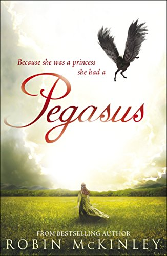 9780141338095: Pegasus