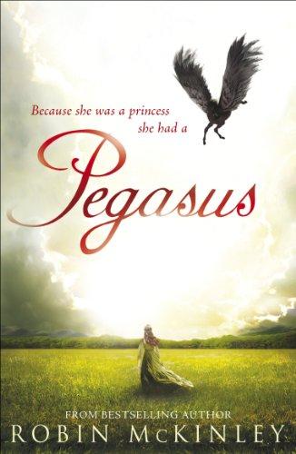 9780141338095: Pegasus. Robin McKinley