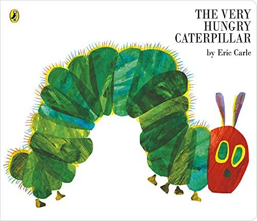 9780141338484: The Very Hungry Caterpillar (Big Board Book)