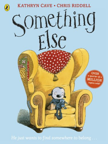 9780141338675: Something Else. Kathryn Cave