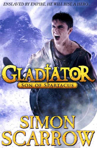 9780141338743: Gladiator Son of Spartacus