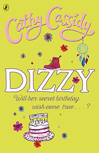 9780141338866: Dizzy
