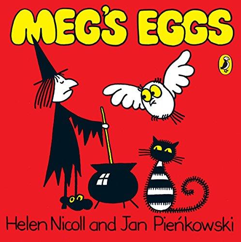 9780141338873: Meg's Eggs