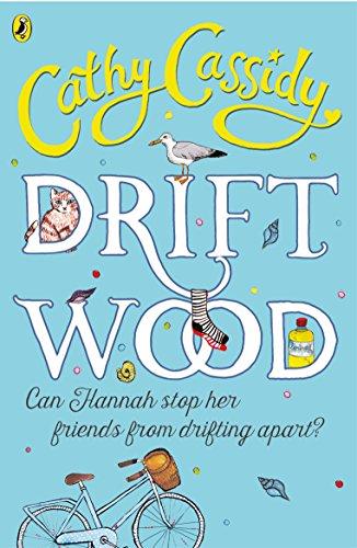 9780141338880: Driftwood