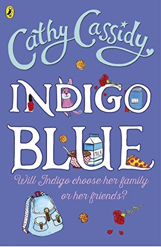 9780141338897: Indigo Blue