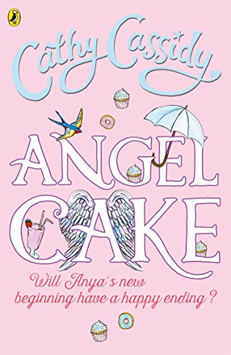 9780141338903: Angel Cake