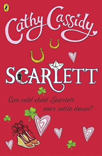 9780141338910: Scarlett