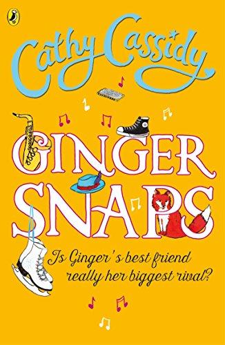 9780141338927: Gingersnaps