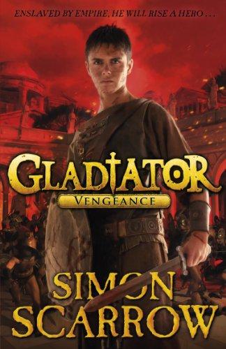 9780141339030: Gladiator Vengeance