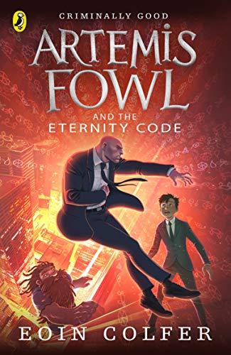 9780141339115: Artemis Fowl: The Eternity Code (Book 3)