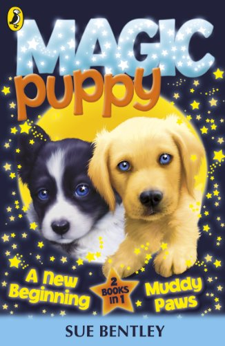 9780141339160: Magic Puppy: A New Beginning and Muddy Paws