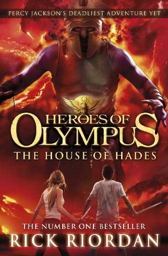 9780141339184: The House of Hades