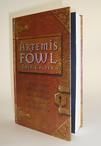 Artemis Fowl (Hardback): Eoin Colfer