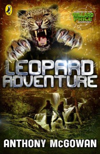 9780141339450: Willard Price Leopard Adventure