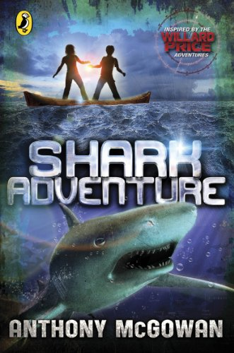 9780141339481: Willard Price Shark Adventure
