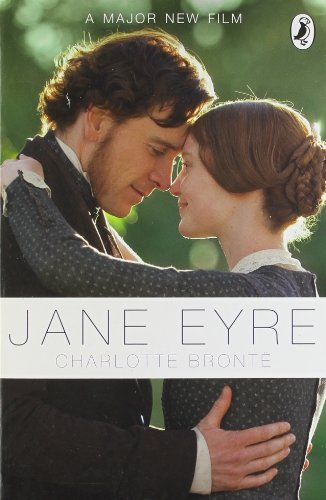 9780141339504: Jane Eyre (Film tie-in) (Puffin Classics)