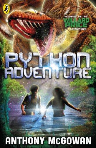 9780141339535: Willard Price Python Adventure