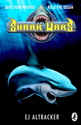 9780141339559: Shark Wars