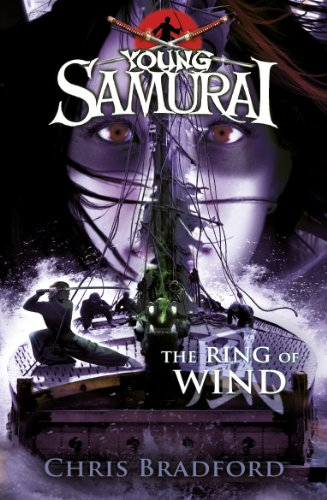9780141339719: The Ring of Wind (Young Samurai, Book 7)