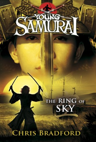 9780141339726: The Ring of Sky (Young Samurai, Book 8)