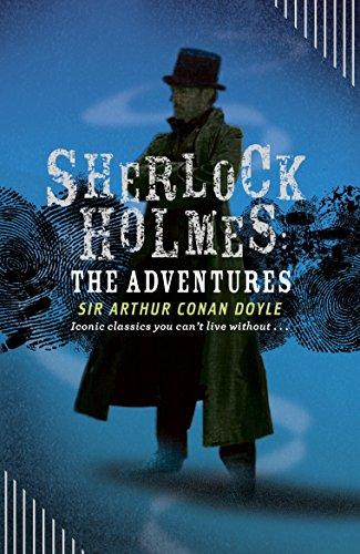 9780141339733: Sherlock Holmes: The Adventures