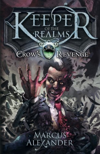 9780141339771: Keeper of the Realms: Crow's Revenge (Book 1)