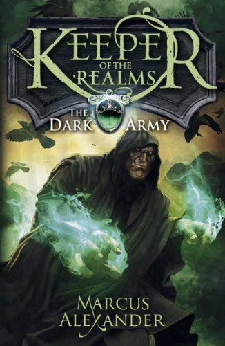 9780141339788: Keeper of the Realms: The Dark Army Book 2