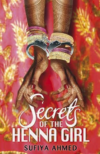 9780141339801: Secrets of the Henna Girl