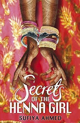 9780141339801: Secrets of the Henna Girl