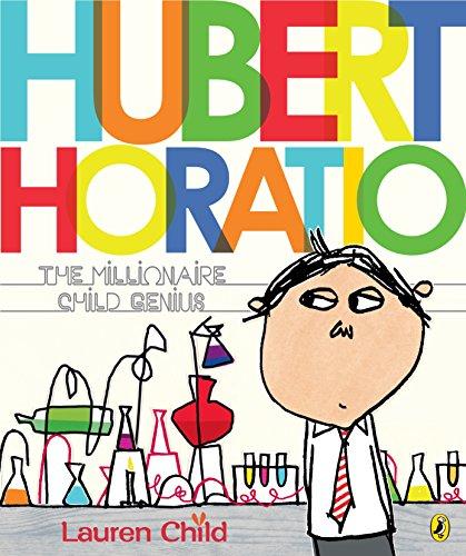 Hubert Horatio: Lauren Child