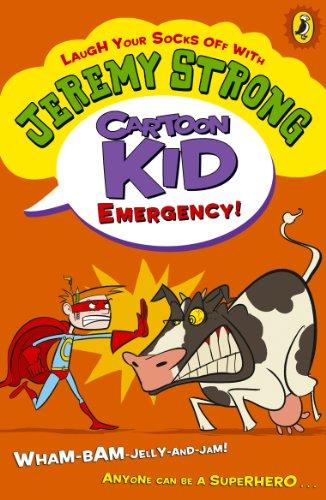 9780141339955: Cartoon Kid - Emergency!