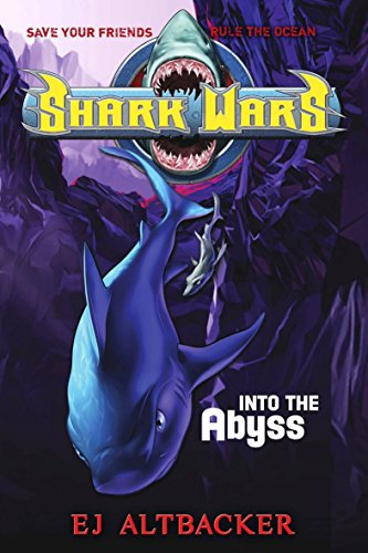 9780141339993: Shark Wars: Into the Abyss