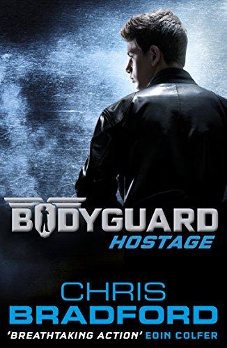 9780141340050: Bodyguard: Hostage (Book 1)