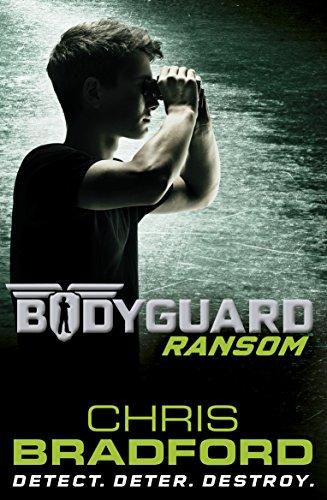 9780141340067: Ransom Book 2: Bodyguard Book 2