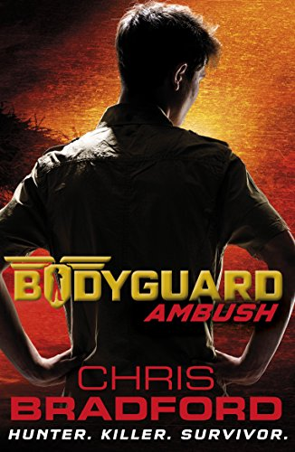 9780141340074: Bodyguard: Ambush (Book 3)