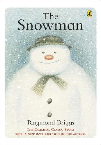 9780141340098: The Snowman
