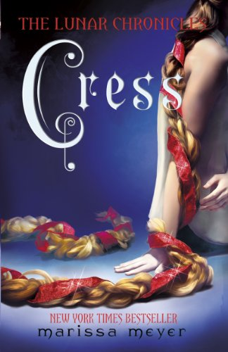 9780141340159: Cress (The Lunar Chronicles Book 3)