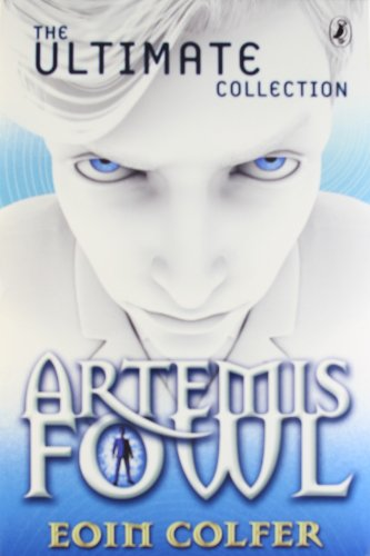 9780141340258: Artemis Fowl 7 Copy Slipcase